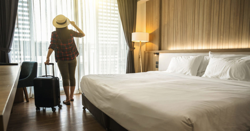 Online check-in or pre-checkin in hotels is a process increasingly implemented by hotels to improve the guest experience, reduce waiting times and obtain valuable data prior to the guest arrival